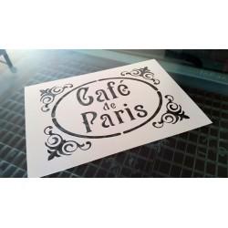 Pochoir Cafe de Paris (00134)
